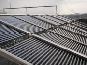 Solar Water Heater Project