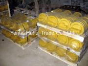 Track Roller for Caterpillar 330 Spare Parts