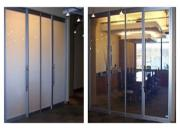 Smart Glass / Switchable Privacy Glass