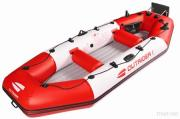 Travel Products, Inflatable Boat ET5