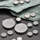 Carbide Substrate For PDC Cutters