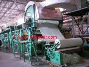 2400mm Tissue/Napkin paper machine