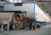 3200mm Corrugated Paper Making Machine