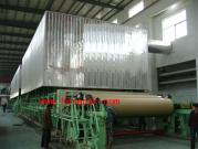 2880 mm Corrugated PaperMaking Machine