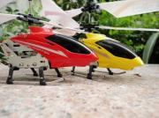 3Ch Remote Radio Control Rc Helicopter