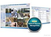 Web-Based Integrated Access Control System