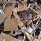 Steel Scraps, Metal Scraps, Copper Scaps, Used Rails, HMS, Aluminum Scraps, Mill Scale.