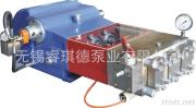 High Pressure Pump, High Pressure Plunger Pump, High Pressure Reciprocating Pump