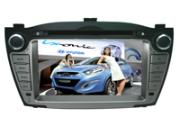 Double Din In Touch Screen Car DVD Player