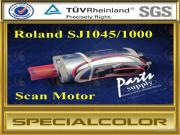 Original Scan Motor For Roland SJ1000/1045