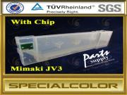 440Ml Refill Ink Cartridge With Chip For Mimaki JV33
