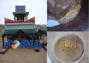 Gold Beneficiation Equipment To Get Gold-Gold Washer