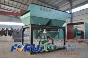 Tin Ore Beneficiation Equipment-Tin Concentration Machie