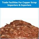 Get Trade Finance Facilities For Copper Scrap Importers & Exporters