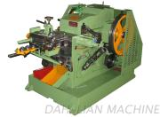 Rivet Making Machine
