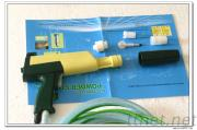 Electrostatic Powder Spray-Gun