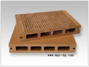 WPC hollow outdoor decking 150X25mm