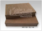 WPC solid outdoor decking 150X25mm