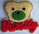 Chelnille Patch