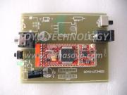 2.4G RF wireless bi-directional data transmission module