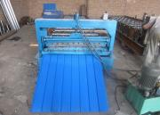 910 Color Steel Tile Roll Forming Machine