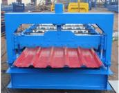 1050 Color Steel Tile Roll Forming Machine