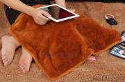USB Heating Blanket Rechargeable Battery Heated Blankets