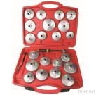 Automotive Specailty Tools & 23Pcs Auto Tools Oil Filter Wrench Set