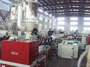 16Mm-110Mm PPR Pipe Production Line