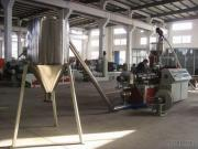 PVC Pellets Making Machine