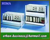 F7131 HIMA Power Supply Monitoring With Buffer Batteries