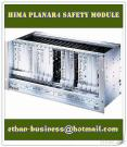 HIMA Safety System 32110 Relay Module