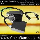 HID Ballasts, Xenon Ballasts, Electronics Ballasts
