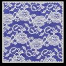 Textronic lace fabric