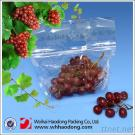 LDPE Clear Plastic Zip Lock Bag With Good Sealing