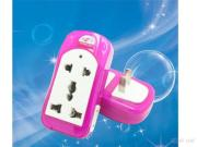New Design Worldwide Travel Adapter Male Plug Used for Us Adapter