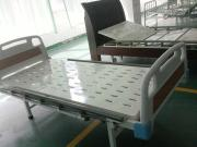 Abs Flat Medical Care Hospital Bed