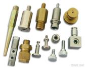 CNC Lathe Processing Products