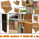 Cooling Pads For Factory