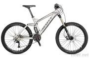 Scott Genius LT 40 2012 Mountain Bike