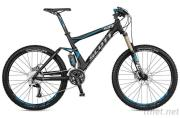 Scott Genius 50 2012 Mountain Bike