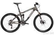 Trek Fuel EX 9 2012 Mountain Bike