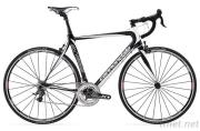 Cannondale Synapse Carbon Ultegra Compact 2012 Road Bike
