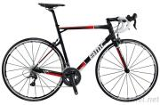 BMC Teammachine SLR01 Ultegra Compact 2012 Road Bike