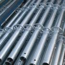 Galvanized I-Steel
