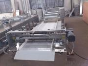 Auto Snack Food & Cereal Bar Cutting Machine