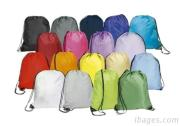 Polyester backpack bag , school backpack bag, folded backpack (L401)