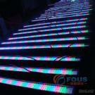 Stage Lighting /384Pcs 5Mm RGB LED Wall Washer / LED Bar Lights