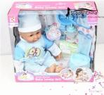 Baby Toys Suit