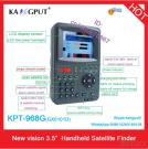 3.5Inch TFT LED Handheld Multifunctional Satellite Finder & Monitor(LED)